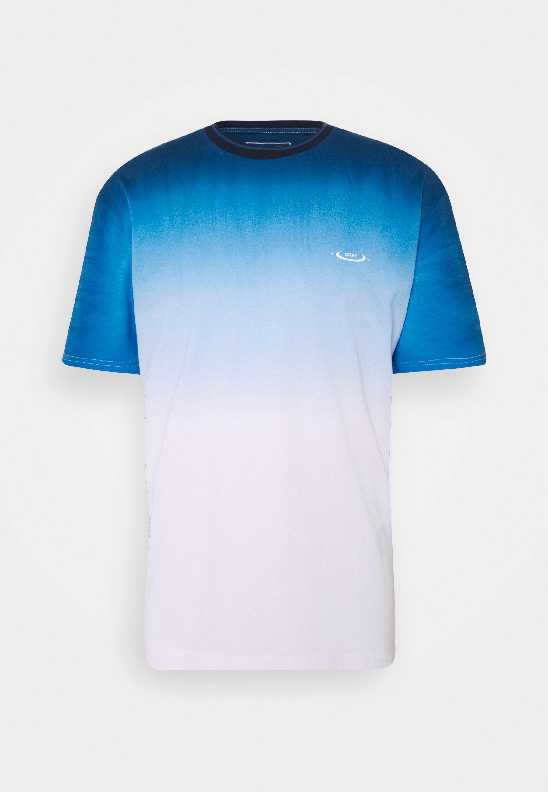 Herren JCODIP TEE CREWNECK - T-Shirt print