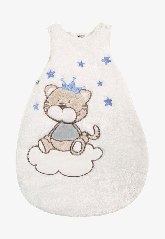 Śpiworek niemowlęcy - weiß