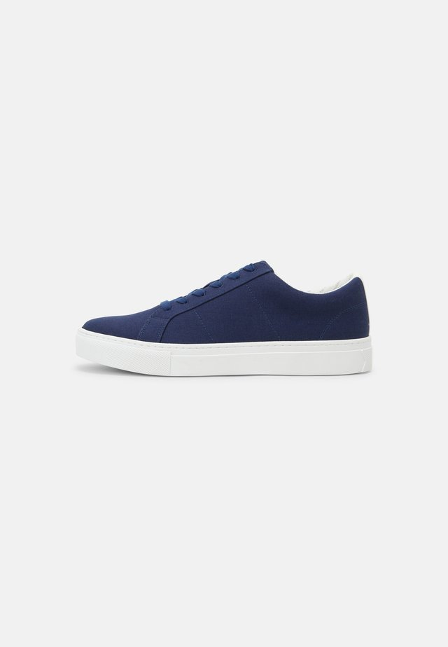 ROYALE ECO - Sneakers basse - navy