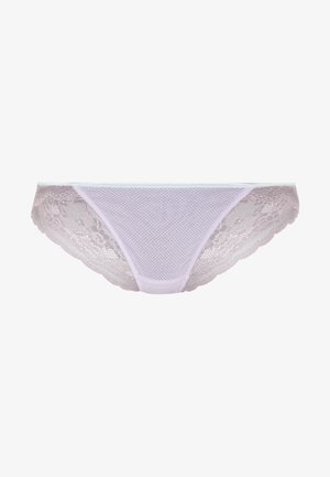 FLUTTERBY BRAZILIAN - Braguitas - lilac/pink