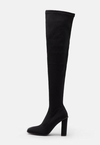 PERSIST - Klassiska stövlar - black