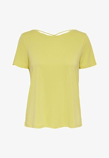 Camiseta estampada - pineapple slice