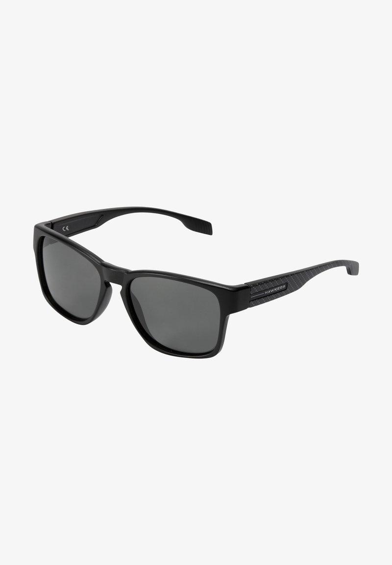 Hawkers - CORE POLAR - Sunglasses - black polarized