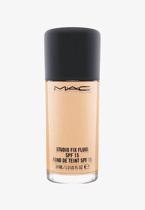 STUDIO FIX FLUID SPF15 FOUNDATION - Fond de teint - n6
