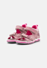 TOM TAILOR - Baby shoes - nude - 1