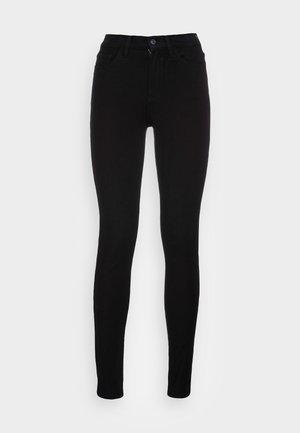YASAYO  SKINNY JEANS - Jeans Skinny Fit - black