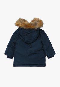 Bomboogie - Down coat - navy blue - 2