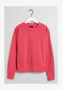 GANT - Sweatshirt - watermelon red - 1