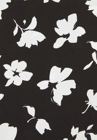 Anna Field Curvy - Top - black/white - 2