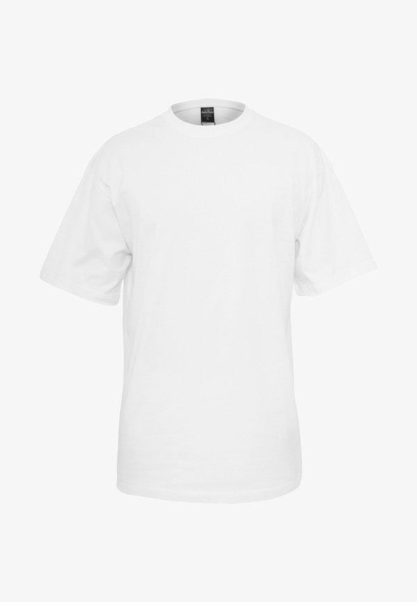 Urban Classics T-shirt basic - white/biały Odzież Męska HSRL