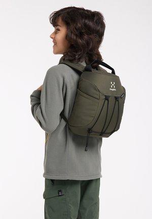 Backpack - deep woods