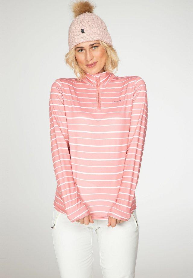 DONNA - Sweatshirt - think pink