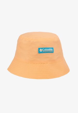 ROATAN DRIFTER™ II REVERSIBLE BUCKET HAT - Huer - bright nectar/white