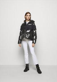 Pinko - DONATO CABAN - Winter jacket - black - 1