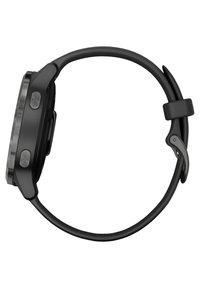 Garmin - Smartwatch - schwarz/grau (718) - 4