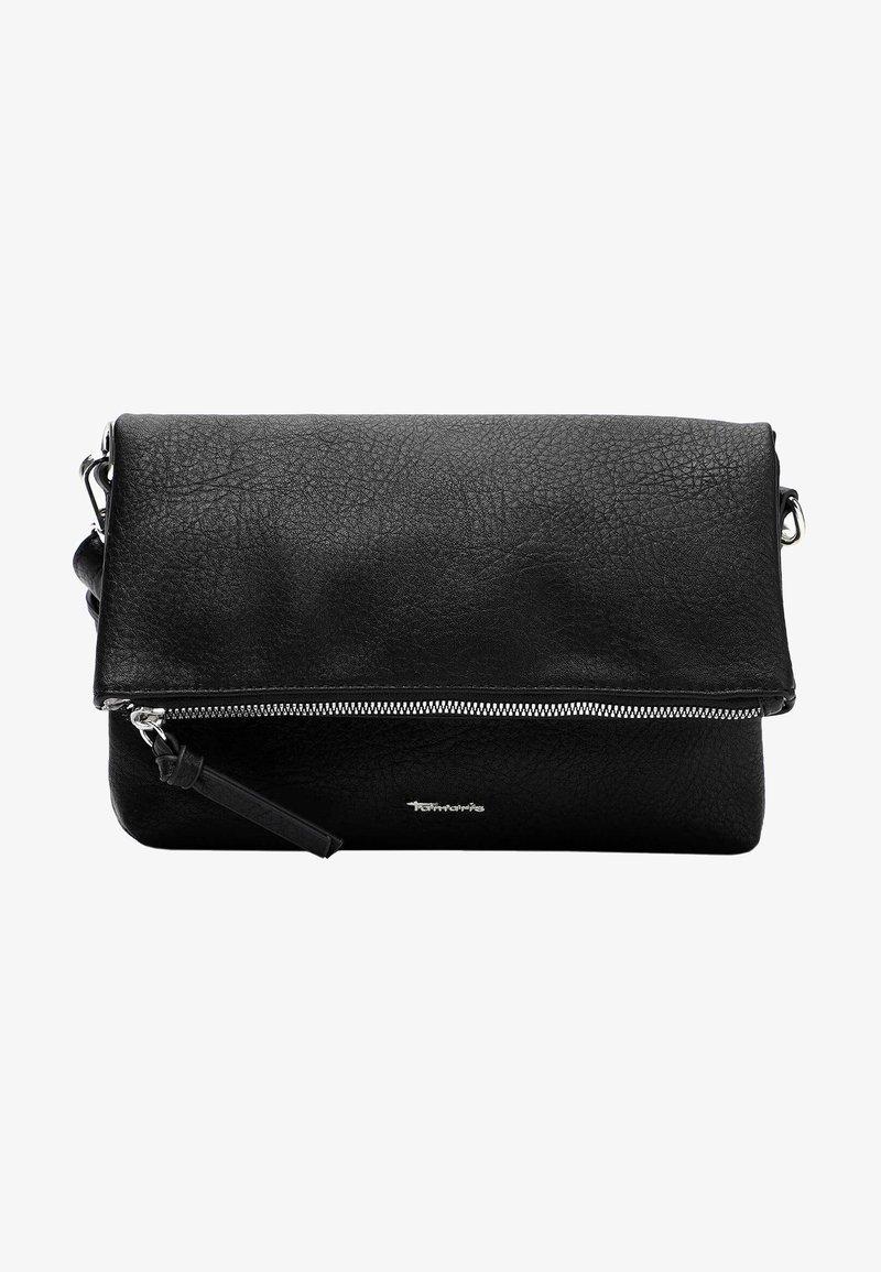 Tamaris - ALESSIA - Across body bag - black 100
