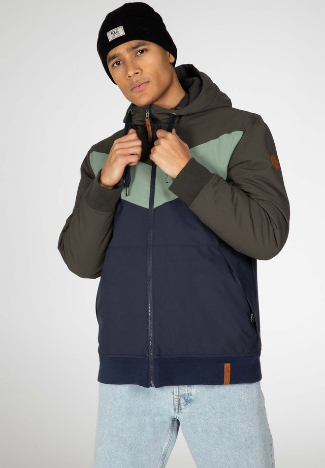 PAKATANO - Outdoor jacket - swamped