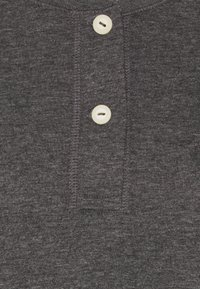 women'secret - Pyjama top - medium melange - 2