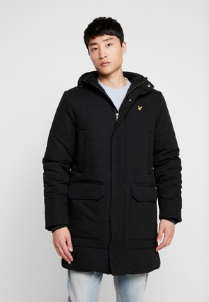 Parka - true black