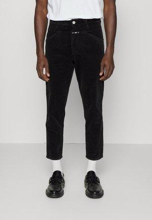 X-LENT - Trousers - black