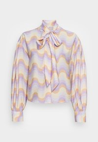 EDITED - PATRICIA BLOUSE - Blouse - lilac - 3