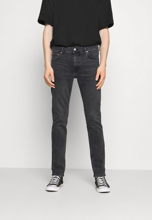 FRIDAY - Slim fit jeans - night black