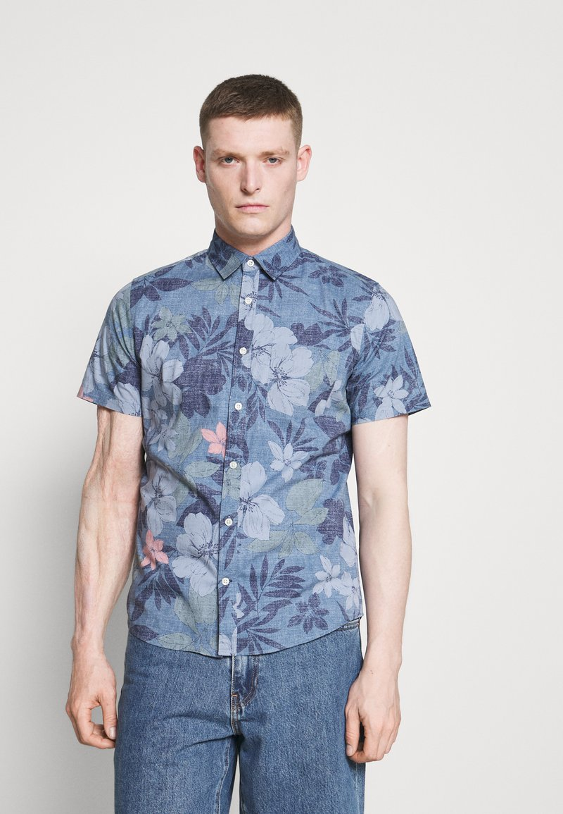 GAP - Overhemd - blue