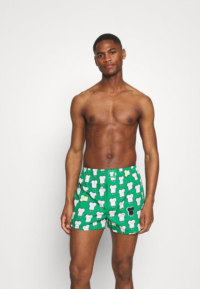 TOAST - Boxer shorts - kelly