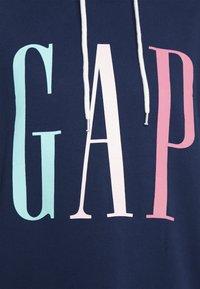 GAP - DRESS - Day dress - elysian blue - 5