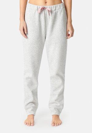 Pyjamabroek - grey melange