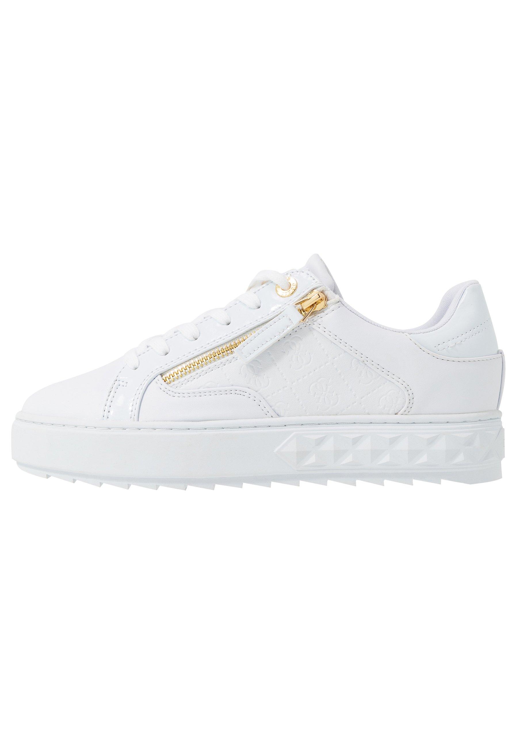 FIGGI Sneaker low white