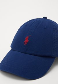 Polo Ralph Lauren - HAT UNISEX - Keps - holiday sapphire - 5