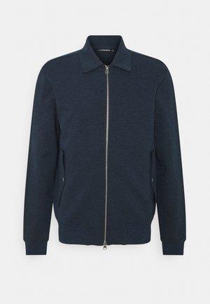 JACOB - Summer jacket - navy