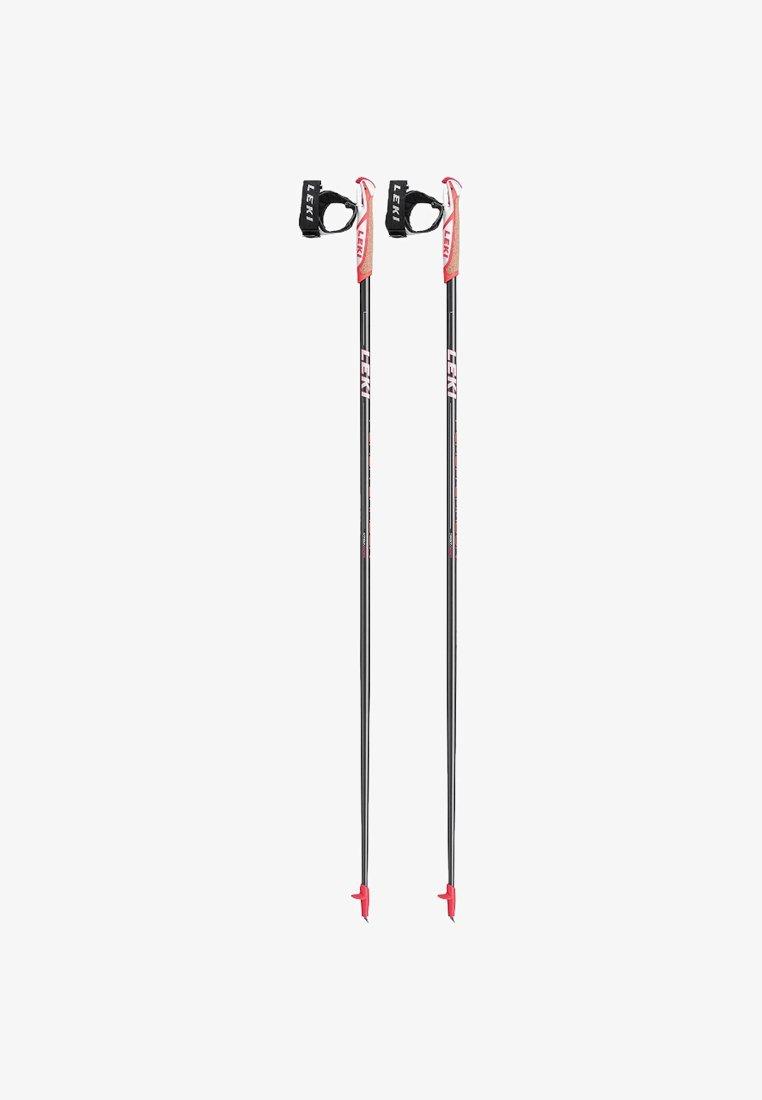 Leki - FLASH CARBON - Skiing/Snowboarding accessories - grey