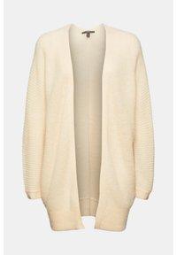 Esprit Collection - Cardigan - cream beige - 7