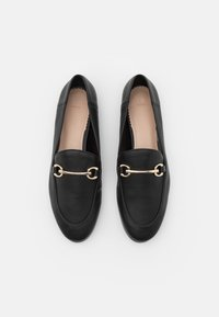 PARFOIS - Slippers - black - 5