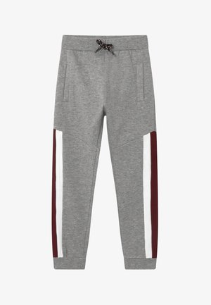 RICHARD - Pantaloni sportivi - light grey