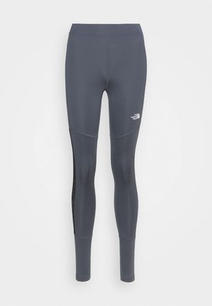 TIGHT - Leggings - Trousers - vanadis grey