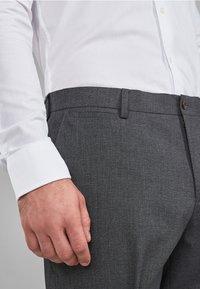 Next - Suit trousers - mottled grey - 2