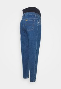 Pietro Brunelli - MOM - Relaxed fit jeans - medium eighty - 1