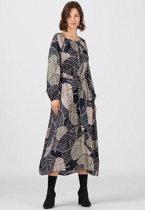 ECOVERO - Day dress - salbei