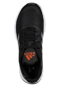 adidas Performance - DURAMO  - Trainings-/Fitnessschuh - black - 5