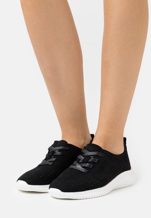 COMFORT  - Zapatillas - black