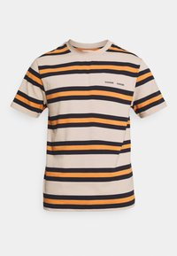 Samsøe Samsøe - NORSBRO - Print T-shirt - golden ochre - 3