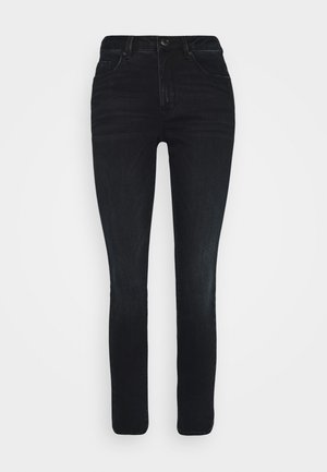 ELMA - Slim fit jeans - blueblack