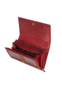 Wittchen - FLORENCE - Wallet - rot - 3