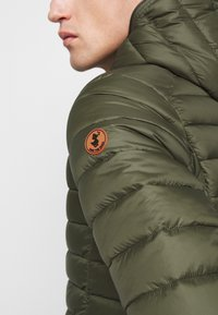 Save the duck - GIGAY - Winter jacket - dusty olive - 6