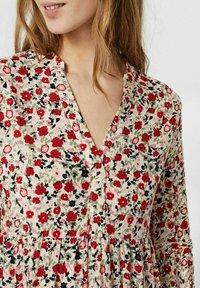 Vero Moda - SIMPLY EASY - Day dress - birch - 3