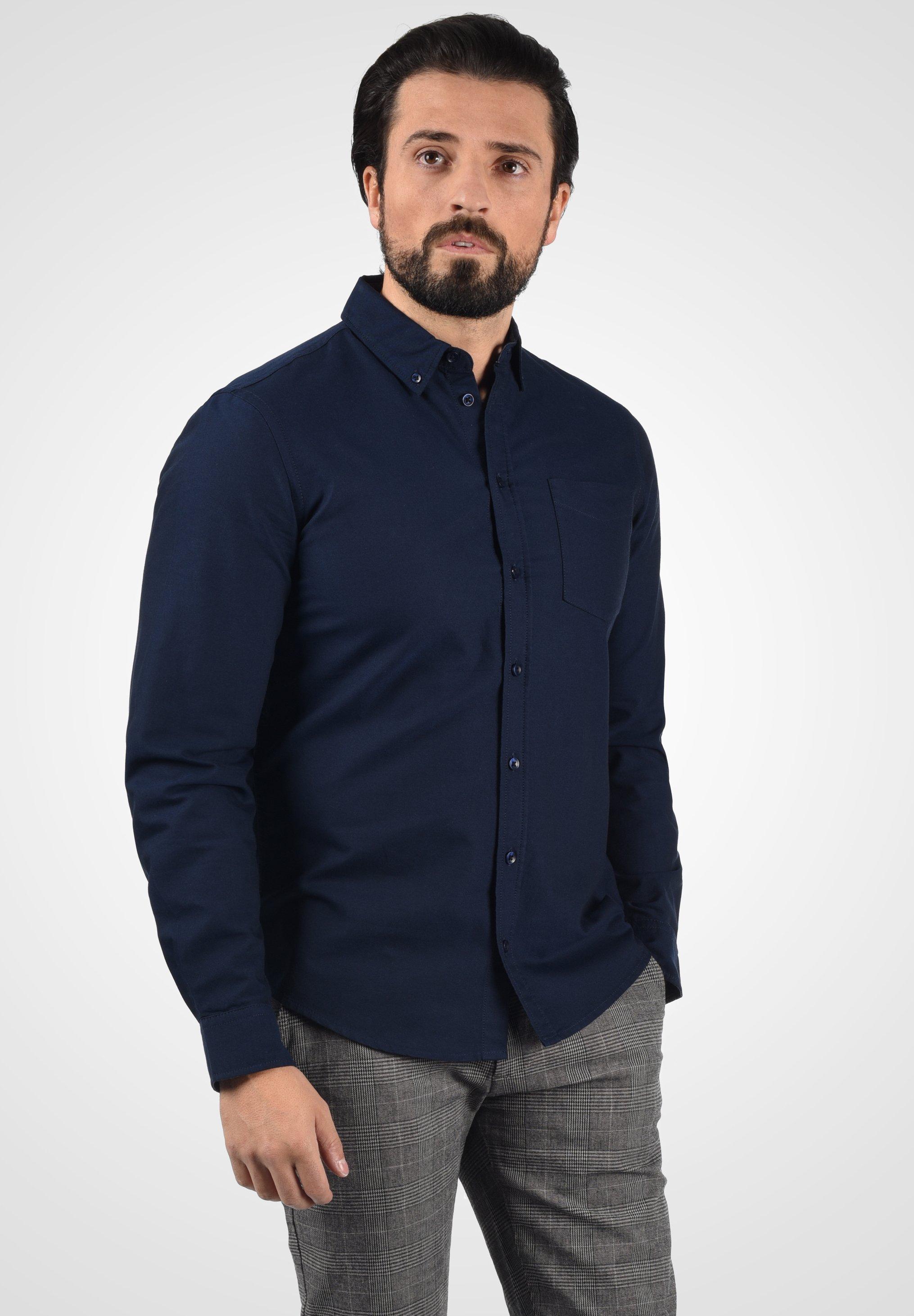 Uomo DUBBO - Camicia