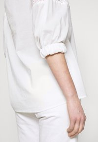 Carin Wester - BLOUSE BRISTOL - Bluser - white - 5